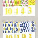 small calendars