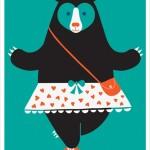 dancing bear_R