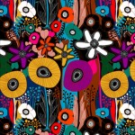 wild flowers_R